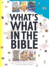 What's What In The Bible - Derek Williams