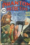 The Phantom Detective - Master of the Damned - April, 1935 09/3 - Robert Wallace