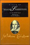 Life of William Shakespeare (Little Lives) - J.D. Sutherland