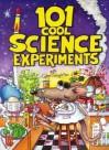 101 Cool Science Experiments with Glen Singleton - Helen Chapman, Glen Singleton