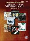 Green Day-20 Greatest Hits (Easy Guitar Tab Edition) - Green Day
