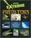 The Planet's Most Extreme Predators - John Woodward