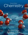 Connect Plus Chemistry with LearnSmart 2 Semester Access Card for Chemistry - Raymond Chang, Kenneth Goldsby