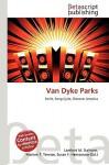 Van Dyke Parks - Lambert M. Surhone, Susan F. Marseken