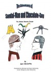 The Adventures of Sandal-Man and Chocolate-Guy: The Mekani Monster Escape - Geri McCarthy