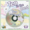 Ten in the Bed [With CD (Audio)] - Dorothy M. Stott
