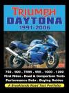 Triumph Daytona 1991-2006 - R. Clarke