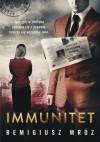 Immunitet - Remigiusz Mróz