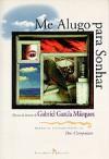 Me Alugo para Sonhar - Gabriel García Márquez