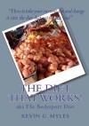 The Diet That Works: Aka the Bodysport Diet - Kevin G. Myles