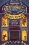 The Shrunken Head (The Curiosity House) - Lauren Oliver, H. G. Chester