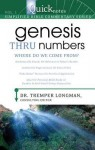 Quicknotes Simplified Bible Commentary Vol. 1: Genesis thru Numbers - Tremper Longman III