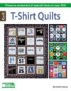 T-Shirt Quilts - Linda Causee