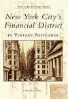 New York City Financial District:: In Vintage Postcards - Randall Gabrielan