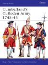 Cumberland's Culloden Army 1745-46 - Stuart Reid, Gerry Embleton