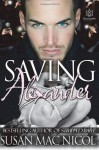 Saving Alexander - Susan Mac Nicol