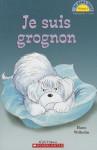 Je Suis Grognon - Hans Wilhelm