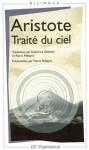 Traité Du Ciel - Aristotle