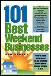 101 Best Weekend Businesses - Dan Ramsey