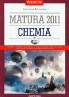 Chemia Vademecum Matura 2011 z płytą CD - Stanisława Hejwowska