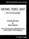 Howl Too, Eh? - Endre Farkas, Ken Norris, Artie Gold