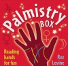 Palmistry Box: Reading Hands for Fun - Roz Levine