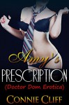 Amy's Prescription (Doctor's Fetish Toy, Book 1) - Connie Cliff