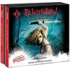 Tanith Low - Die ruchlosen Sieben: Gelesen von Rainer Strecker. 4 CDs. Laufzeit ca. 4 Std. 55 Min - Derek Landy, Rainer Strecker, Ursula Höfker