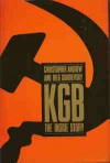 KGB: The Inside Story of Its Foreign Operations from Lenin to Gorbachev - Christopher Andrew