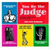 You Be the Judge: A Collection of Ethical Cases and Jewish Answers (Family Bet Din) - Joel Lurie Grishaver