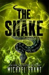 The Snake: A Messenger of Fear Story - Michael Grant