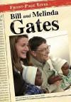 Bill and Melinda Gates - Sally Senzell Isaacs