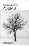 Poems (Urszula Koziol) - Urszula Kozioł