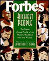 Forbes Richest People: The Forbes Annual Profile of the World's Wealthiest Men and Women - Forbes