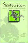 Ecotourism: A Guide for Planners & Managers - David Western, Donald E. (Ed.) Hawkins, Donald E. Hawkins