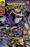 Teenage Mutant Ninja Turtles Adventures #1 (2nd Series) - Kevin Eastman, Peter Alan Laird