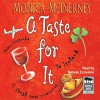 A Taste for It - Monica McInerney, Melissa Eccleston, Bolinda Publishing Pty Ltd