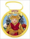 Picture Me Happy Holidays Mini - Jackie Wolf, Deborah D'Andrea