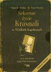 Cd sekretne życie krasnali w wielkich kapeluszach - Wojciech Widłak, Paweł Pawlak