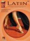 Latin, Guitar [With CD (Audio)] - Hal Leonard Publishing Company
