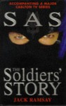 Sas: The Soldier's Story - Jack Ramsay
