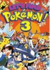 Let's Find Pokemon, Volume 3 - Kazunori Aihara