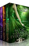 The Call to Search Everywhen Box Set: The Call to Search Everywhen, Books 1 - 3 - Chess Desalls, Damonza damonza.com, Stephanie Parent