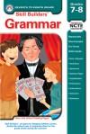 Grammar, Grades 7 - 8 - Skill Builders, Skill Builders