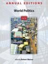 Annual Editions: World Politics 13/14 - Robert G. Weiner