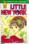 Little New York Vol. 1 - Waki Yamato