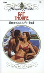 Time Out of Mind - Kay Thorpe