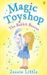 The Rabbit Rescue - Jessie Little, Penny Dann