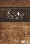The Books of the Bible, NIV - Zondervan Publishing