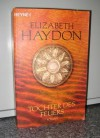 Tochter des Feuers (Die Rhapsody-Saga, #3) - Elizabeth Haydon